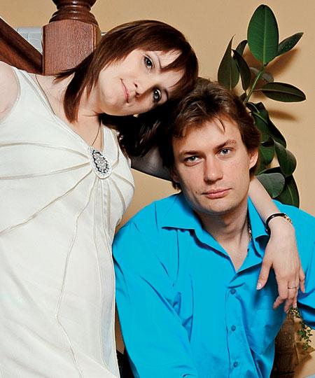 14 12 2010 александр волков и его жена